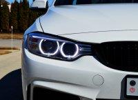 BMW, Lichts, Lampen
